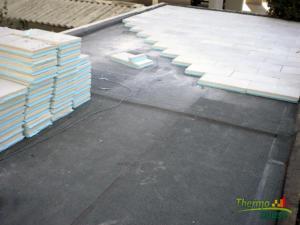Μόνωση Rooftile 1